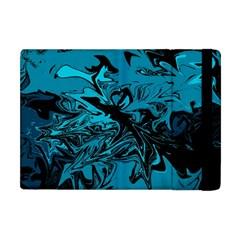 Colors Apple Ipad Mini Flip Case by Valentinaart