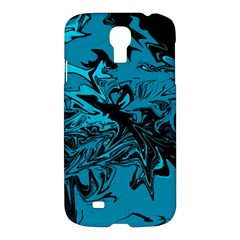 Colors Samsung Galaxy S4 I9500/i9505 Hardshell Case by Valentinaart