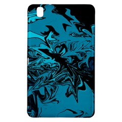 Colors Samsung Galaxy Tab Pro 8 4 Hardshell Case by Valentinaart