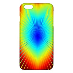 View Max Gain Resize Flower Floral Light Line Chevron Iphone 6 Plus/6s Plus Tpu Case by Mariart