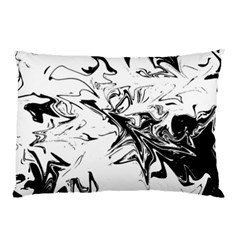 Colors Pillow Case by Valentinaart