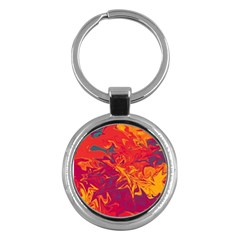 Colors Key Chains (round)  by Valentinaart