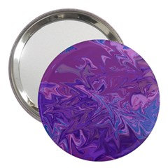 Colors 3  Handbag Mirrors by Valentinaart