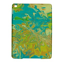 Colors Ipad Air 2 Hardshell Cases by Valentinaart
