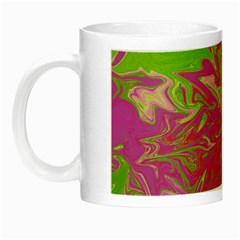 Colors Night Luminous Mugs by Valentinaart