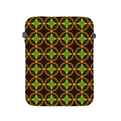 Kiwi Like Pattern Apple Ipad 2/3/4 Protective Soft Cases by linceazul