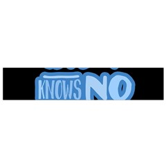 Love Knows No Gender Flano Scarf (small)