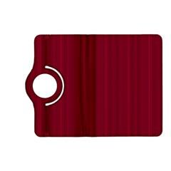 Lines Pattern Kindle Fire Hd (2013) Flip 360 Case by Valentinaart