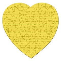Lines Pattern Jigsaw Puzzle (heart) by Valentinaart