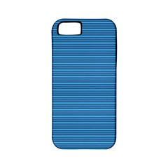 Lines Pattern Apple Iphone 5 Classic Hardshell Case (pc+silicone) by Valentinaart
