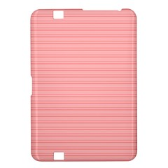Lines Pattern Kindle Fire Hd 8 9  by Valentinaart