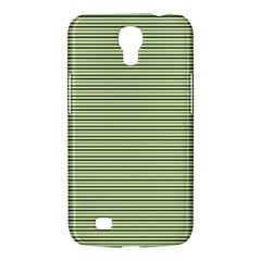 Lines Pattern Samsung Galaxy Mega 6 3  I9200 Hardshell Case by Valentinaart