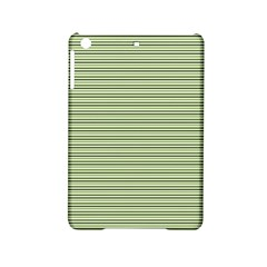 Lines Pattern Ipad Mini 2 Hardshell Cases by Valentinaart