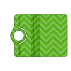 Zigzag  Pattern Kindle Fire Hd (2013) Flip 360 Case by Valentinaart