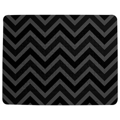 Zigzag  Pattern Jigsaw Puzzle Photo Stand (rectangular) by Valentinaart
