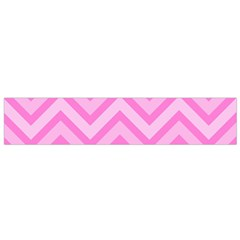 Zigzag  Pattern Flano Scarf (small)