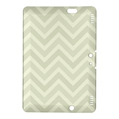 Zigzag  Pattern Kindle Fire Hdx 8 9  Hardshell Case by Valentinaart