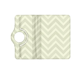 Zigzag  Pattern Kindle Fire Hd (2013) Flip 360 Case by Valentinaart