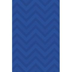 Zigzag  Pattern 5 5  X 8 5  Notebooks by Valentinaart