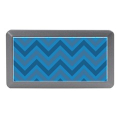 Zigzag  Pattern Memory Card Reader (mini) by Valentinaart