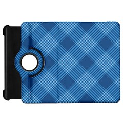 Zigzag  Pattern Kindle Fire Hd 7  by Valentinaart