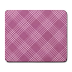 Zigzag Pattern Large Mousepads by Valentinaart