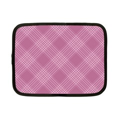 Zigzag Pattern Netbook Case (small)  by Valentinaart