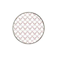 Baseball Bat Scrapbook Sport Hat Clip Ball Marker by Mariart