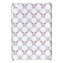 Baseball Bat Scrapbook Sport Apple Ipad Mini Hardshell Case by Mariart
