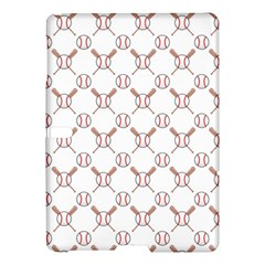 Baseball Bat Scrapbook Sport Samsung Galaxy Tab S (10 5 ) Hardshell Case  by Mariart