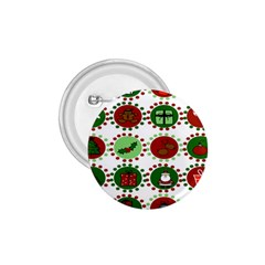 Christmas 1 75  Buttons by Mariart