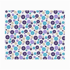 Buttons Chlotes Small Glasses Cloth (2 Side) by Mariart