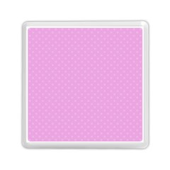 Dots Memory Card Reader (square)  by Valentinaart