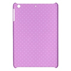 Dots Apple Ipad Mini Hardshell Case by Valentinaart