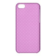 Dots Apple Iphone 5c Hardshell Case by Valentinaart