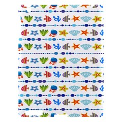 Coral Reef Fish Coral Star Apple Ipad 3/4 Hardshell Case by Mariart