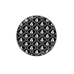 Dollar Money Bag Hat Clip Ball Marker (10 Pack) by Mariart