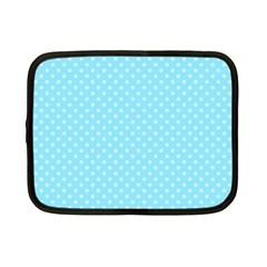 Dots Netbook Case (small)  by Valentinaart