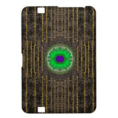In The Stars And Pearls Is A Flower Kindle Fire Hd 8 9  by pepitasart