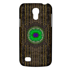 In The Stars And Pearls Is A Flower Galaxy S4 Mini by pepitasart