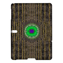 In The Stars And Pearls Is A Flower Samsung Galaxy Tab S (10 5 ) Hardshell Case