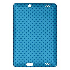 Dots Amazon Kindle Fire Hd (2013) Hardshell Case by Valentinaart