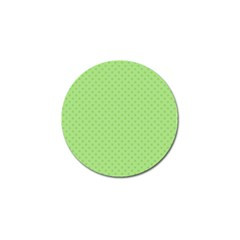 Dots Golf Ball Marker (10 Pack) by Valentinaart