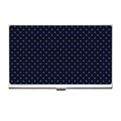 Dots Business Card Holders by Valentinaart