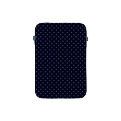 Dots Apple Ipad Mini Protective Soft Cases by Valentinaart