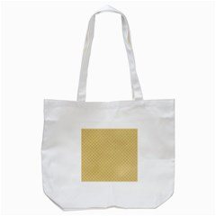 Dots Tote Bag (white) by Valentinaart