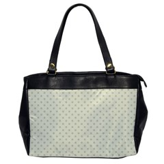Dots Office Handbags by Valentinaart