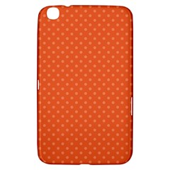 Dots Samsung Galaxy Tab 3 (8 ) T3100 Hardshell Case  by Valentinaart