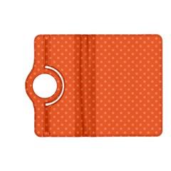 Dots Kindle Fire Hd (2013) Flip 360 Case by Valentinaart