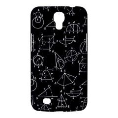 Geometry Geometry Formula Samsung Galaxy Mega 6 3  I9200 Hardshell Case by Mariart